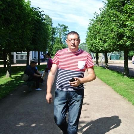 Vitaly Basmanov