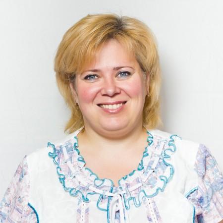 Larisa Karabanova
