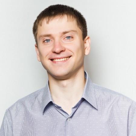 Vitaly Krivoshein