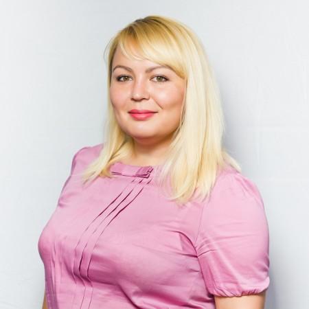Olga Bokatova