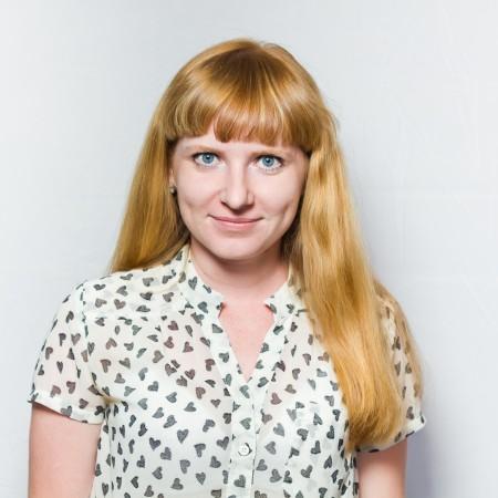 Elena Skomoroschenko