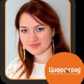 Anna Konoreeva, Head of Marketing Department
